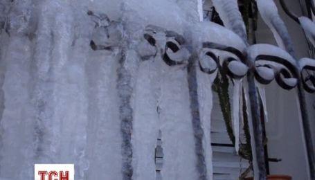 Донеччани з острахом чекають настання зими