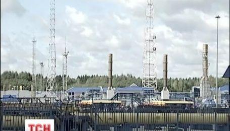 «Нафтогаз» перерахував «Газпрому» першу частину боргу за газ