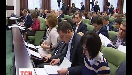 Київрада не погодилася дозволити продавати алкоголь в нічний час лише ресторанам