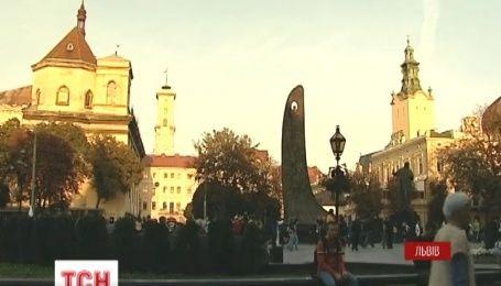 У Львові відсьогодні вимкнуть центральне опалення
