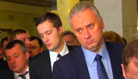 Нові обличчя парламенту дебютували у «Світському житті»