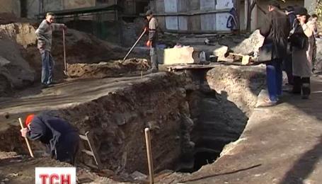 Ученые нашли поселение древних славян во Львове