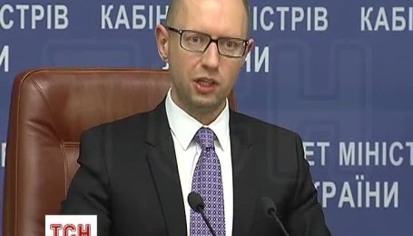 Яценюк переконує, що лідер партії, яка отримала перше місце на виборах, очолює уряд