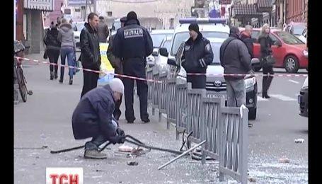 Причетних до вибуху в пабі Стіна затримали працівники СБУ