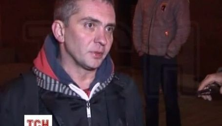 Очевидці вибуху в Харкові розповіли подробиці