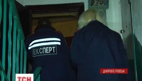 Чоловіка, що стріляв напередодні вдень на вулиці у Дніпропетровську, затримали