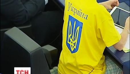Соглашение об ассоциации между Украиной и Евросоюзом частично вступает в силу