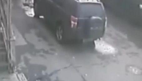 Останнє відео Девотченка: актор перед смертю був пяний як чіп