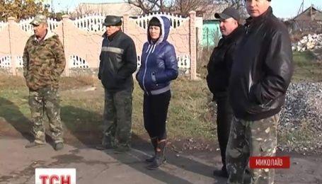 На Николаевщине четырех человек покусала волчица