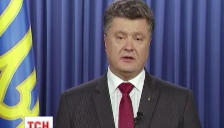 СНБО может отменить закон об особом статусе отдельных районов Донбасса