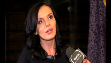 Співачка Еріка виправдовує проросійськи налаштовану родину впливом російських ЗМІ