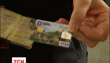 У київському метро для киян-пільговиків впровадили проїзд за карткою киянина