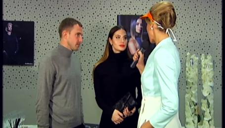 Жена футболиста Кучера рассказала об опыте беженцев
