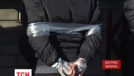 У Маріуполі сьогодні стріляли в російські безпілотники