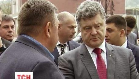 Таможенники, которые не могут бороться с коррупцией, пойдут бороться с сепаратистами