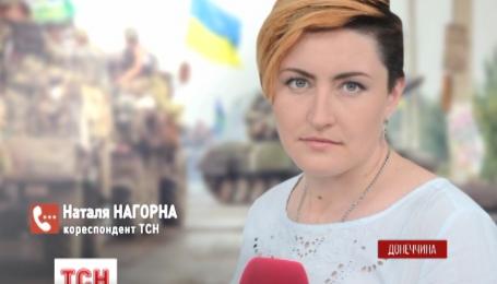 На Луганщині у день тиші поки що не стріляють з важкої артилерії