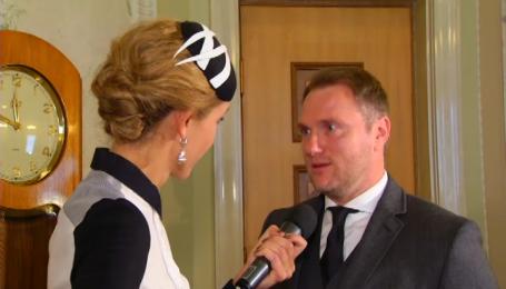 Композитор Рыбчинский потратил на предвыборную кампанию миллион гривен