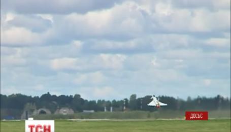 НАТО за день зафиксировало более 20 российских самолетов над Европой