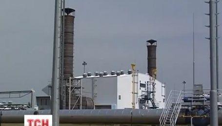 В Правительстве не видят возможности обойтись без российского газа
