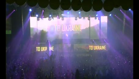 Європейські зірки електронної музики злетілися до Києва на день народження Kiss FM