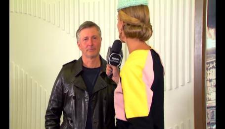 Станислав Боклан не боится критики жены