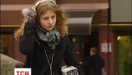 В Украине похолодает до минус восьми градусов ночью