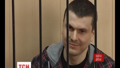 Сьогодні винесуть вирок Адаму Осмаєву, звинуваченому у підготовці замаху на Путіна