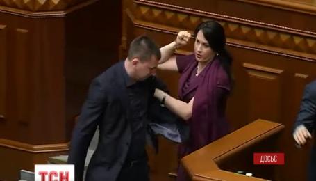 СБУ розпочала кримінальне провадження проти Оксани Калетник