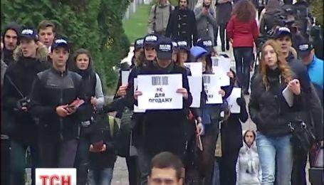 Украина столкнулась с угрозой углубления проблемы торговли людьми