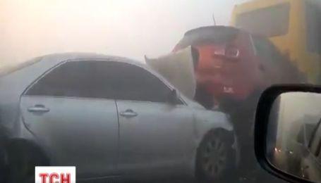 Лобове зіткнення на трасі Київ-Ковель забрало життя чотирьох людей