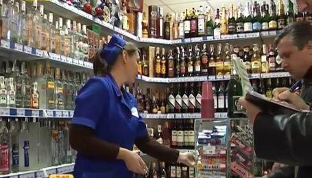 Через можливу заборону нічної торгівлі алкоголем розгорілись серйозні суперечки