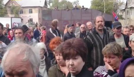 Как Украина собирается приводить в чувство одичавший Донбасс