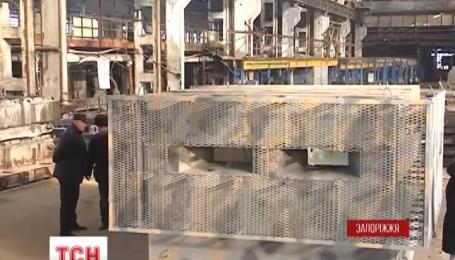 У Запоріжжі винайшли блокпости, які витримують атаку гранатомета