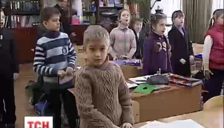 На тиждень довшими будуть зимові канікули у київських школярів