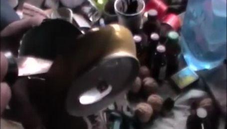 У Маріуполі СБУ знешкодила групу диверсантів