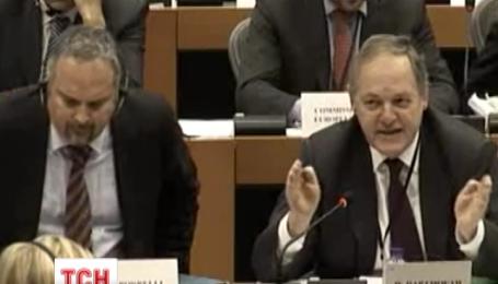В Страсбурге утвердили торговые преференции для Украины