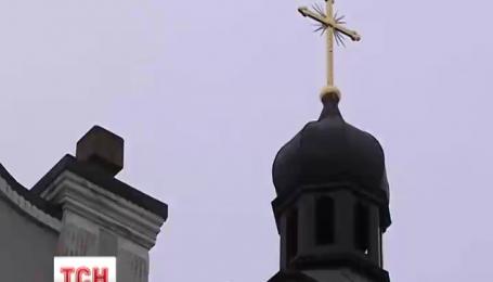 Церковная жизнь на Донбассе и аннексированном Крыму погрузилось в глубокое подполье