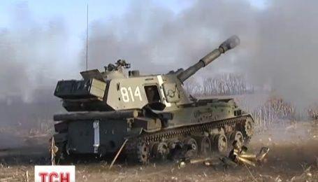 Бойовики продовжують обстрілювати Донецький аеропорт