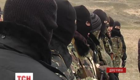 Мариуполь отныне будут защищать специальные отряды