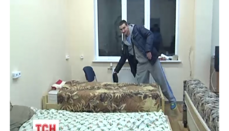 У Києві відкрився перший хостел для ветеранів АТО