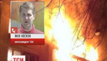 В Мелитополе взрыв в жилом доме унес жизни трех человек