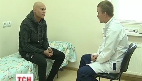 21-летний одессит Владислав Свинцов борется со страшной болезнью
