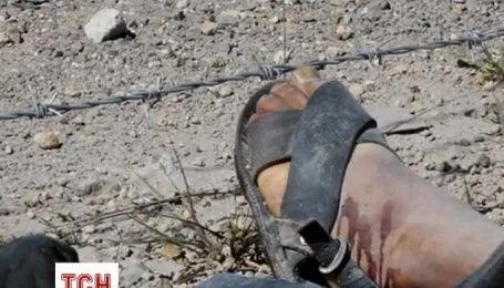В Мексике на обочине дороги найдены 11 обезглавленных тел