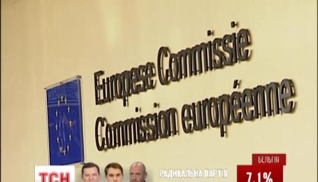 Европейцы радуются демократическому выбору Украины