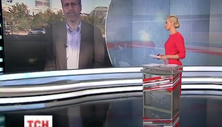 У США голосування в український парламент у розпалі