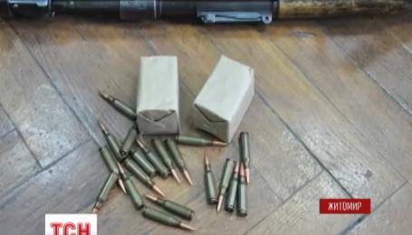 В Житомире задержали двух сепаратистов