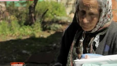 В Донецке для местных СМИ устраивают цирк счастливой жизни