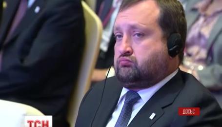 Сергій Арбузов мав можливість зняти гроші з заарештованих рахунків