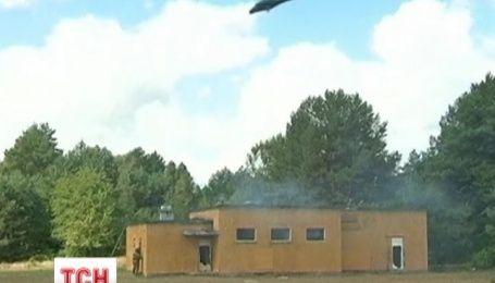 НАТО розпочало навчання в Естонії