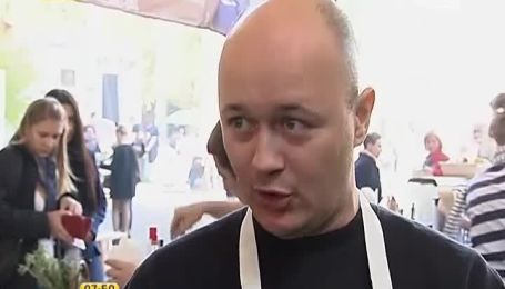 Любимое блюдо Наполеона теперь можно пробовать на улицах в Киеве